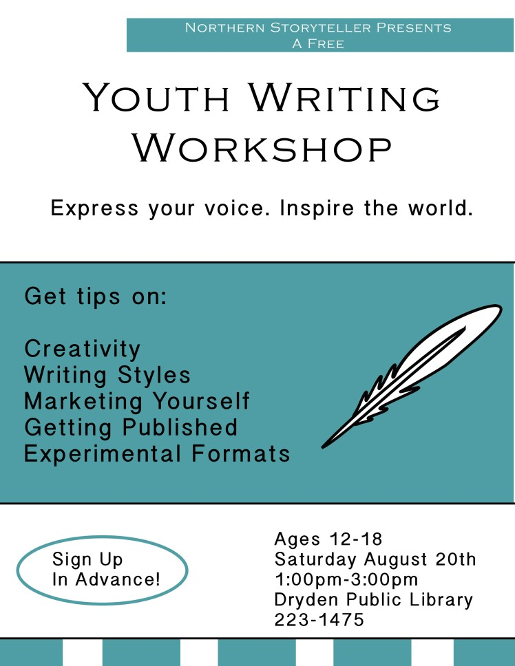 youthwritingworkshop